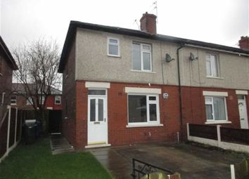 Thumbnail 3 bed end terrace house for sale in Maple Crescent, Leigh