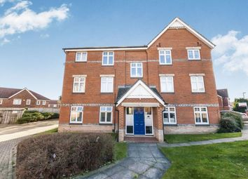 Thumbnail 2 bedroom flat for sale in Richmond Grove, North Shields