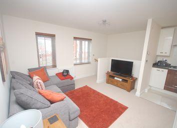 Thumbnail 2 bed flat to rent in Berkshire Close, Buckshaw Village, Chorley