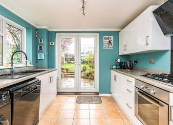 Thumbnail 4 bed terraced house for sale in Station Road, Teynham, Sittingbourne
