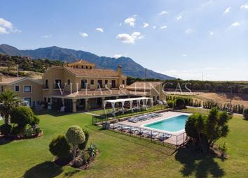 Thumbnail 14 bed property for sale in Casares, Malaga, Spain