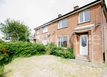 Thumbnail 3 bed semi-detached house to rent in Meadway, Woodside