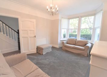 Thumbnail 4 bed property to rent in Summerlands Avenue, London