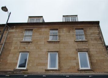 Thumbnail 3 bed flat for sale in High Street, Burntisland