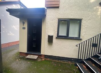 Thumbnail 3 bed flat to rent in New Penkridge Road, Cannock