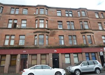 Thumbnail 1 bed flat for sale in Stevenson Street, Bridgeton, Glasgow