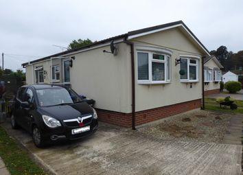 Meadowlands Park, Addlestone, Surrey KT15. 2 bed mobile/park home