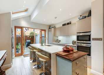Thumbnail 2 bed terraced house for sale in Tyneham Road, London
