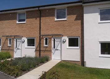 Thumbnail 2 bedroom terraced house to rent in Olympia Way, Swale Park, Whitstable