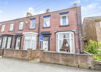 Thumbnail 3 bed terraced house for sale in St. Peters Street, Chorley