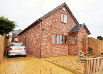 Thumbnail 4 bed detached house for sale in Shore Road, Hesketh Bank, Preston