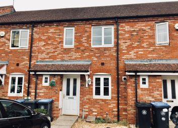 Thumbnail 2 bedroom terraced house for sale in Scott Close, Stratford-Upon-Avon