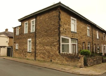 3 bed terraced house for sale in Moorhead Street, Colne BB8
