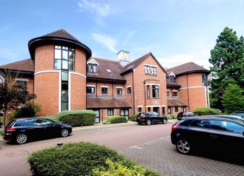 Thumbnail 2 bed flat for sale in Silas Court, Lockhart Road, Nascot Wood