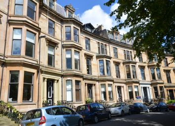 Thumbnail 3 bed flat for sale in Athole Gardens, Glasgow