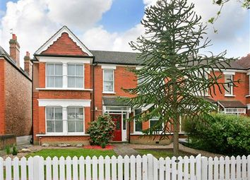 4 bed semi-detached house for sale in Maidstone Road, London N11
