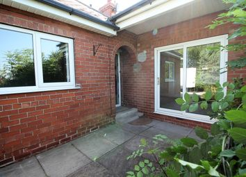 Thumbnail 3 bed detached house for sale in Lund Road, Cliffe, Selby