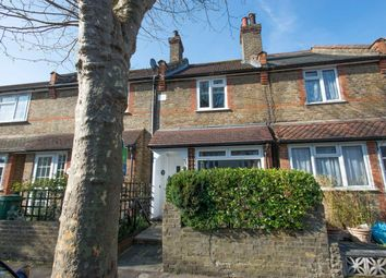 Thumbnail 2 bed terraced house for sale in Stafford Road, Sidcup