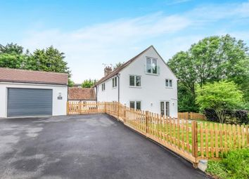 Thumbnail 4 bed property for sale in Old Mill Cottages, Old Mill Road, Hollingbourne, Maidstone