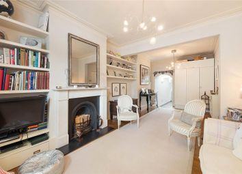 Thumbnail 4 bed terraced house for sale in Khyber Road, Battersea, London