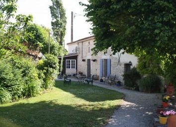 Thumbnail 7 bed property for sale in Villefagnan, Charente, France