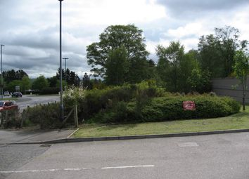 Thumbnail Commercial property for sale in Site At Blackhall Road Inverurie, Aberdeenshire