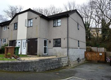 Thumbnail 1 bedroom flat for sale in Clittaford View, Plymouth, Devon