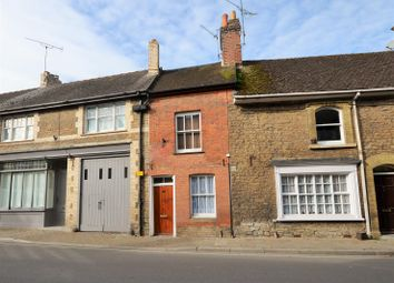 Thumbnail 3 bed cottage for sale in High Street, Stalbridge, Sturminster Newton