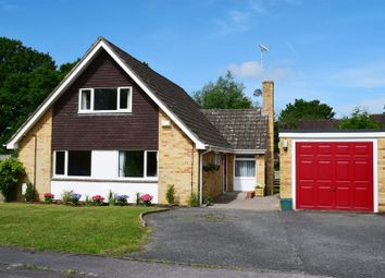 Thumbnail 5 bed detached house for sale in Gorselands, Newbury