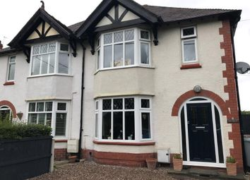 Thumbnail 3 bed property for sale in 4, Park Estate, Shavington, Crewe, Cheshire