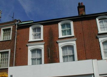 Thumbnail 2 bedroom flat to rent in Colne Road, Clacton-On-Sea, Essex