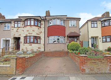 3 bed end terrace house for sale in The Green, South Welling, Kent DA16