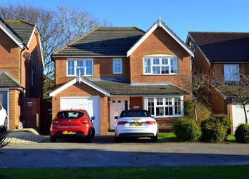 4 bed detached house for sale in Darent Close, Stone Cross, Pevensey BN24