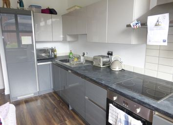Thumbnail 1 bed flat to rent in New Street, Basingstoke