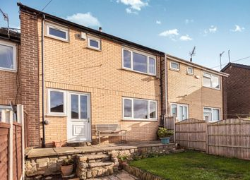 Thumbnail 3 bed end terrace house for sale in Telford Terrace, Hunslet, Leeds