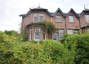 Thumbnail 3 bed semi-detached house for sale in Ancaster Road, Callander, Stirlingshire