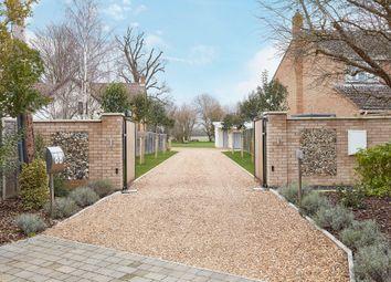 Chapel Lane, Fowlmere, Royston SG8. 5 bed detached bungalow for sale