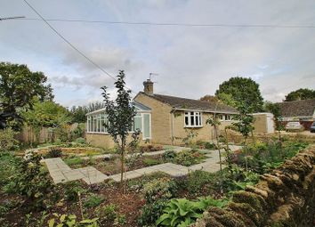Thumbnail 3 bed detached bungalow for sale in Pigeon House Lane, Freeland, Witney