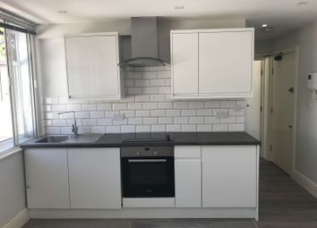 Thumbnail 1 bed flat to rent in Heather Park Drive, London, Wembley
