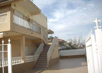 Thumbnail 3 bed apartment for sale in Los Narejos, 30710 Los Alcázares, Murcia, Spain
