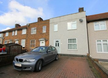 Thumbnail 2 bed terraced house for sale in Middleton Road, Carshalton