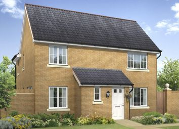 "Thumbnail 4 bed detached house for sale in ""Alderney"" at Barmston Road, Washington"