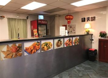 Thumbnail Leisure/hospitality for sale in Hot Food Take Away DN7, Stainforth, South Yorkshire