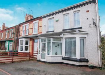 Thumbnail 3 bed semi-detached house for sale in Heathbank Avenue, Wallasey