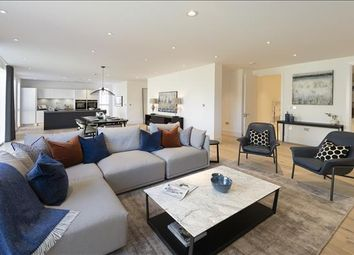 Thumbnail 3 bed flat for sale in Granville Court, Lansdown, Bath