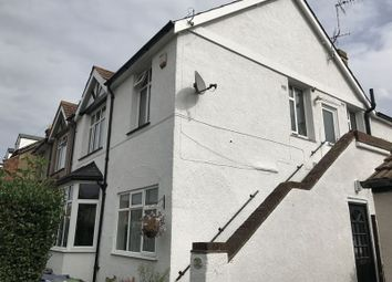 Thumbnail 2 bed flat to rent in Albany Drive, Herne Bay