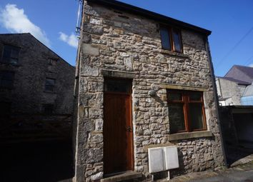 Thumbnail 1 bed detached house to rent in Back York Street, Clitheroe, Lancashire