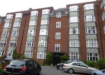 Thumbnail 3 bed flat to rent in Calthorpe Road, Birmingham
