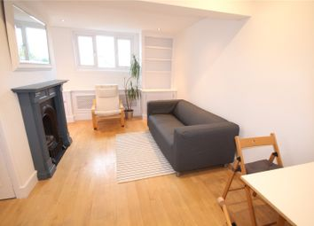Thumbnail 2 bed flat for sale in Marlborough Road, Archway, London