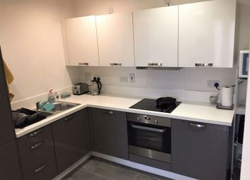 Thumbnail 2 bedroom flat for sale in Keble Court, Hayling Way, Edgware, Middlesex